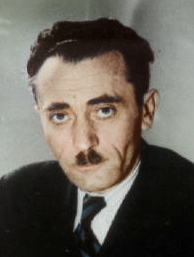 Szmul M. Zygielbojm