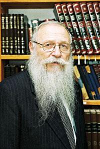 Rabbi-Druckman