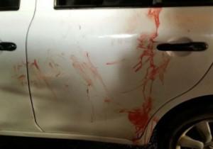 Car-in-Terror-Attack