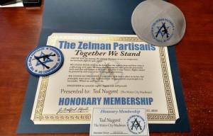 nugent membership