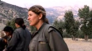 Media-Leader of a PKK group