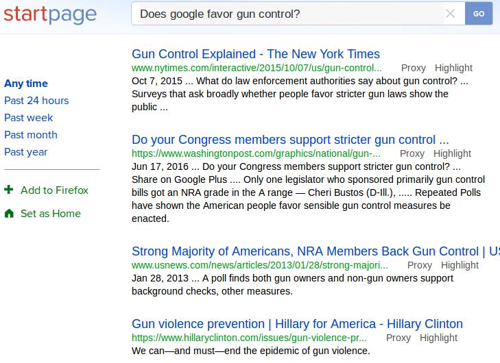 google-gun-control